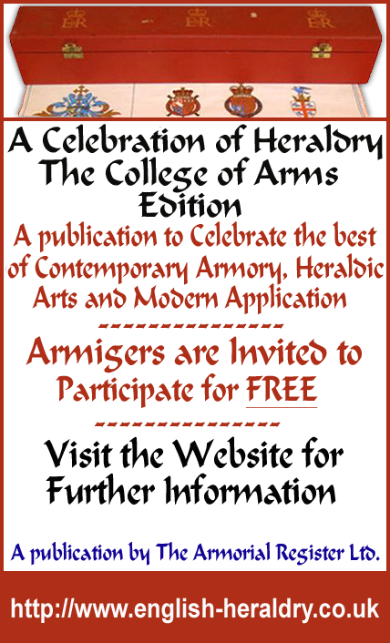 American College of Heraldry Links Page
